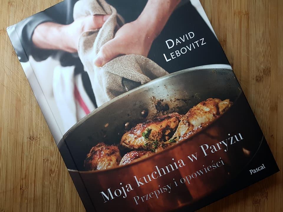 Recenzja Książki Moja Kuchnia W Paryżu łosoś W Kuchni